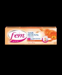 Fem Hair Removal Cream Dabur International